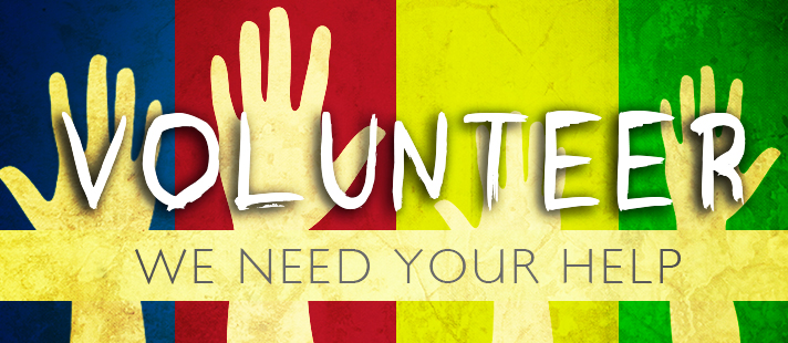 Image result for volunteer positions